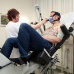 cardiopulmonary exercise test