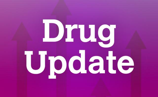 Custom drug update image