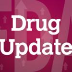 FDA-drug-update