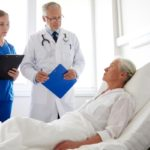 Heart Failure Hospitalization Factors by Ejection Fraction