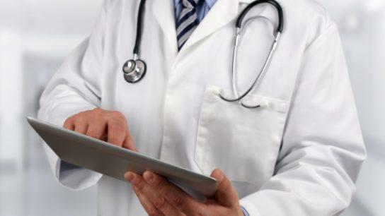 HIPAA Doctor Chart Audits
