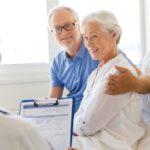 STEMI NSTEMI Outcomes Older Patients