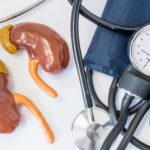 Kidneys, blood pressure