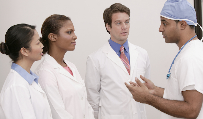 Medical Education Students Improvements
