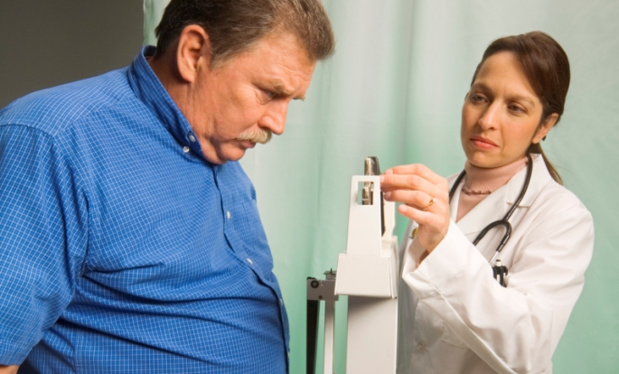 Obesity Overweight Afib Risk