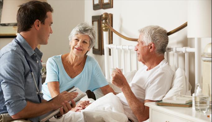 palliative care for heart failure patient