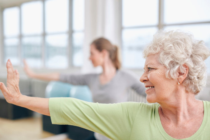 Rehabilitation is recommended for many patients after hospitalization for coronary heart disease.