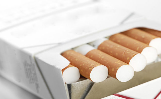 Quitting Smoking After Heart Attack