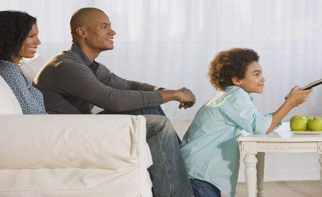 Watching TV Increases Risk for Pulmonary Embolism