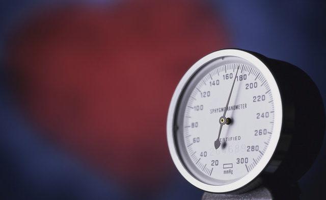 Hypertensive Blood Pressure