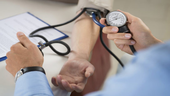 Blood Pressure Revised Guidelines