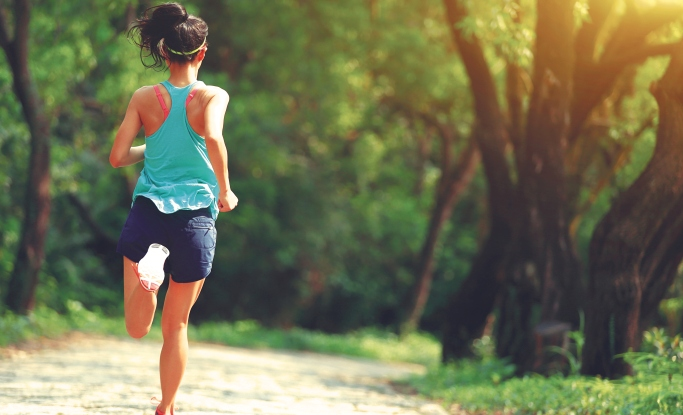 Physical Activity and CHD Risk in Young Women