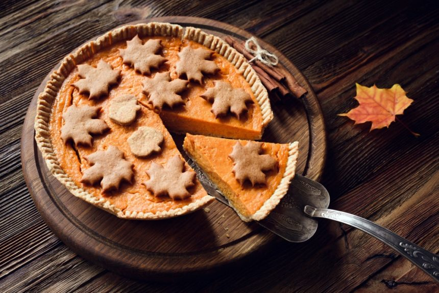 """Dessert is not necessarily a no-no for people with diabetes. Although sweets can be high in calories and carbohydrates,3 strategies such as sharing, preplanned responses (""""No thanks, I'm full, but dinner was delicious!""""), and sensible swaps, such as choosing pumpkin instead of pecan pie,4 make guilt about indulgence a thing of the past. One """"holiday hack"""" recommended by the Centers for Disease Control and Prevention emphasizes that """"no food is on the naughty list"""";4 savoring a small portion of a favorite, such as stuffing or cranberry sauce, can eliminate future cravings or overindulgence."""
