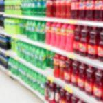 Sugary Drink Sales Drop