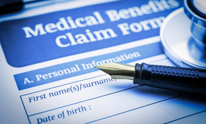 Health Insurance Coverage Form