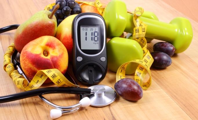 Type 2 Diabetes Glucose Monitor