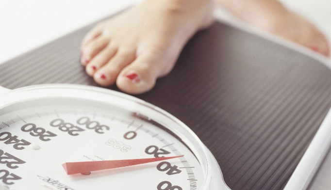 Poor HF outcomes with weight gain