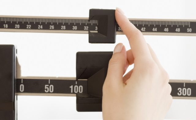 Effects of weight gain on chronic diseases